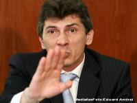 Lider Cartel Alfa:nu putem fi sanctionati pentru protestele de la Cotroceni