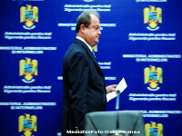 Revista presei: Vasile Blaga, mazilit pentru joc dublu?