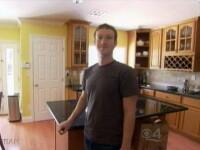 A creat Facebook! Milionar la 26 de ani: sta cu chirie si doneaza bani!