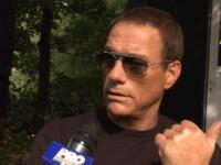 Jean-Claude Van Damme a suferit un atac de cord