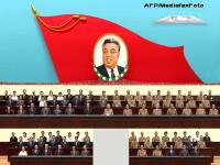 Fiul cel mic al lui Kim Jong-Il, numit general, ca sa preia puterea