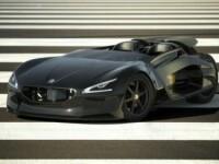 Ce masini vin la Salonul Auto de la Paris! Galerie foto!