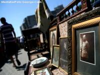 Eveniment dedicat iubitorilor de vintage: Targul Anticarilor din Capitala