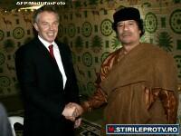 Sky News: Serviciile secrete americane si britanice au colaborat strans cu cele ale lui Ghaddafi