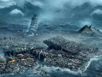 Cartea care ne avertizeaza ca Apocalipsa a inceput deja.