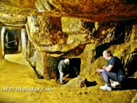 Ministerul Economiei a publicat contractele cu Rosia Montana Gold Corporation