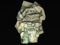 Genial. Vezi ce mesaje ascunse se afla pe bancnotele de dolari. GALERIE FOTO