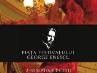 Big Bandul Radio, Filarmonica Pitesti si Grigore Lese in Piata Festivalului George Enescu