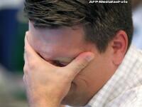 Bursele europene au deschis in scadere mare, din cauza demisiei economistului sef de la BCE