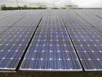 Energie rupta din soare - afacerea de milioane de euro, cu fonduri de la Uniunea Europeana