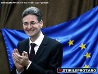 Traian Basescu a semnat decretul. Leonard Orban, numit in functia de ministru al Afacerilor Europene