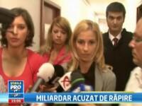 Rasturnare de situatie in cazul Truica. Miliardarul nu a primit custodia fetitelor