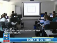Microsoft a investit 1 milion de euro in invatamantul romanesc. Programa, modificata pentru sponsori