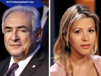 Tristane Banon il acuza din nou pe DSK: