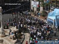Tensiuni in Orientul Mijlociu. Palestina vrea sa devina stat cu drepturi depline in Consiliul ONU