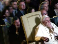 De Paste, Papa simte ca omenirea e