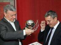 De ce crede Mircea Sandu ca seful arbitrilor n-a luat mita: \