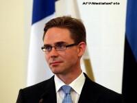 Presa: Premierii Finlandei si Olandei discuta la Haga despre aderarea Romaniei la Schengen