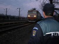Descoperire macabra intr-un tren care a traversat Romania de la un cap la celalalt