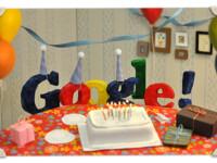 Google, la 13 ani de la infiintare. Cum a aschimbat pentru totdeauna fata Internetului