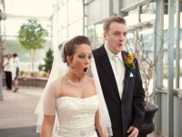 Doi miri au avut parte de surpriza vietii lor la nunta. Ce s-a intamplat cu cadourile primite