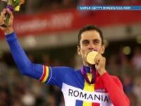 Eduard Carol Novak a castigat medalia de ARGINT la Jocurile Paralimpice de la Londra