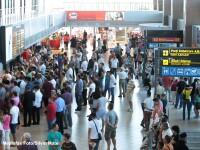 Scandalul japonezei ucise. Directorul Aeroporturi Bucuresti a fost demis