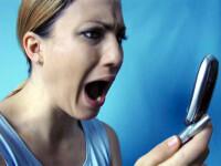 Telefonul mobil, motivul principal pentru care jumate dintre femei ar renunta la sex