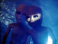 Un cunoscut astronom sustine ca in cel mult 40 de ani vom afla daca exista sau nu extraterestri