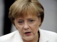 Declaratia ingrijoratoare a Angelei Merkel cu privire la soarta Europei