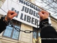 Perchezitii DNA la CJ Arges.Presedintele Constantin Nicolescu e acuzat de fraude cu fonduri europene