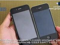 Chinezii au clonat deja iPhone 5 si ameninta ca dau in judecata Apple daca-l lanseaza in China.VIDEO