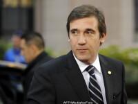 Premierul portughez a primit zeci de mii de critici pe Facebook dupa o postare legata austeritate