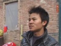 Un barbat din China sustine ca a nu a mai mancat nimic de 12 ani.