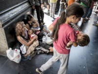Ministrul francez de Interne, in scandalul romilor: