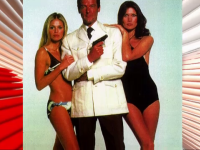 Super-spion pe marile ecrane, Roger Moore a fost in intimitate victima violentelor conjugale