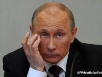 Vladimir Putin propune reintroducerea uniformelor scolare in Rusia