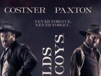 Un roman a castigat premiul Emmy cu mini-seria TV a lui Kevin Costner: