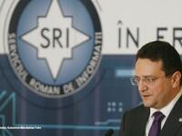 George Maior explica de ce a plecat din functia de sef al SRI. Ce spune despre o functie de ambasador in SUA