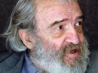 Scriitorul Romulus Vulpescu a murit in saracie, la o luna dupa ce si-a inmormantat singurul copil