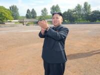 Studentii nord-coreeni, obligati sa se tunda precum conducatorul iubit. Coafura care te face reincarnarea lui Kim Ir Sen