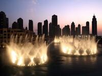 In interiorul celei mai vizitate destinatii din lume: cel mai mare mall de pe Planeta. GALERIE FOTO