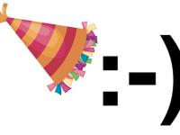 Zi speciala pentru istoria internetului. Emoticoanele implinesc sambata 30 de ani :-)