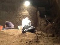 Cinci piramide subterane au fost descoperite in Italia. Civilizatia misterioasa care le-a construit
