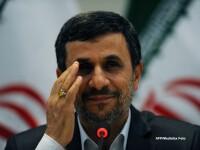 Presedintele Iranului a scapat nevatamat dupa ce elicopterul sau a efectuat o aterizare fortata