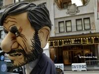Presedintele Iranului, Mahmoud Ahmadinejad: Apararea homosexualitatii este apanajul capitalistilor