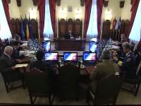 Deciziile CSAT: Zece militari romani vor fi trimisi in Mali si mai multi bani pentru Armata