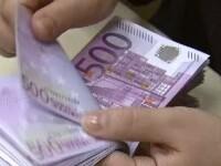Un pensionar din Arad a predat Politiei un plic cu 1.200 de euro gasit pe strada