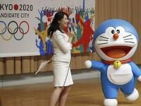 Tokyo va gazdui Jocurile Olimpice de vara din 2020