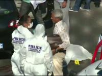 Executat in plina strada, in Marsilia. Fiul directorului Olympique Marseille, impuscat de 2 barbati